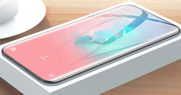 Xiaomi Mi Mix 5S Plus
