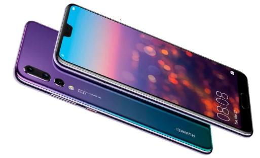 Huawei Nova 5 Plus 2020