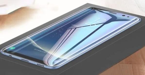 Huawei Nova 6T Max 2020