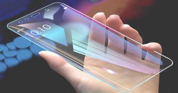 Huawei Y7p 2020