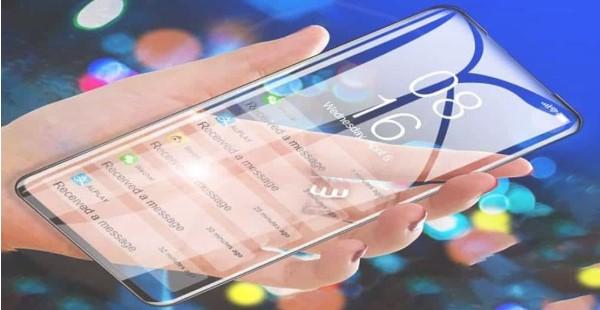 Motorola Moto G Stylus 2020
