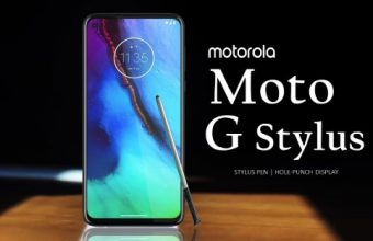 Motorola Moto G Stylus 2021: Specifications, Features, Launch Date, and Price!