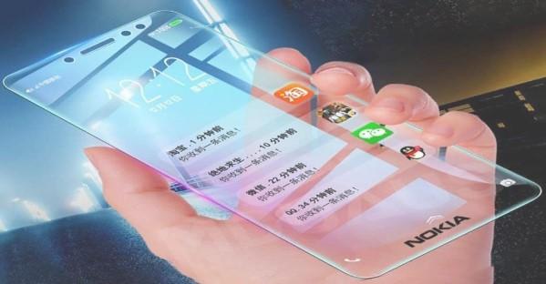 Nokia Edge Max Compact 2020
