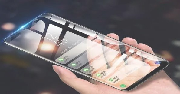 Nokia Edge Max Pro 2020