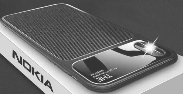 Nokia Mate Pro Max 2020