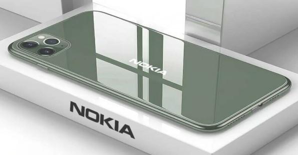 Nokia Vitech Mini 2020