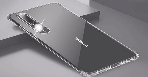 Nokia X Pro 2020