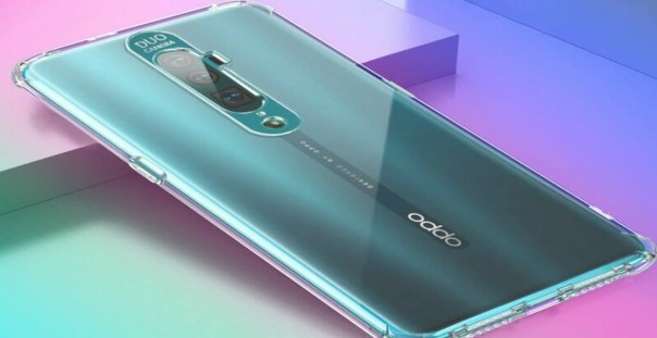 OPPO A95 2020