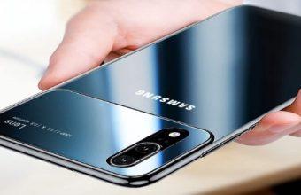 Samsung Galaxy Edge Mini: Specs, Price, Release 8GB RAM, Quad 48MP Cameras, and 6500mAh battery!