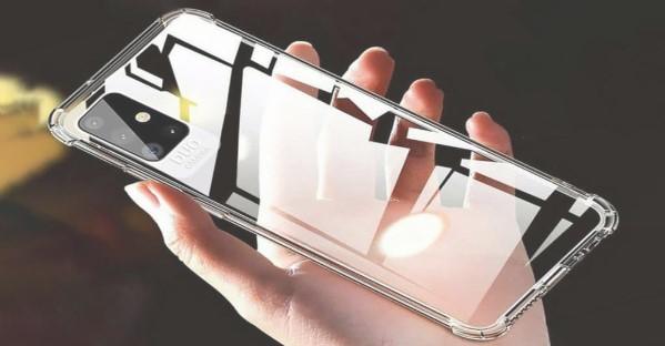 Samsung Galaxy S20 Ultra 5G 2020