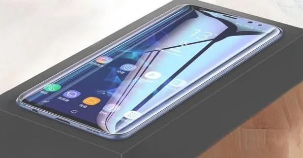 Xiaomi Mi Mix Alpha 3 2020