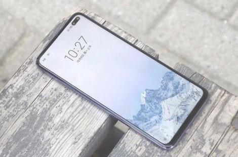 Xiaomi Redmi K50 5G