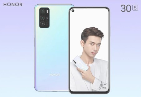Honor 30S 2020