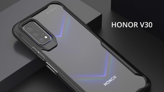 Honor View V30 5G 2020