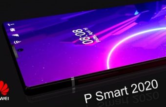 Huawei P smart 2020: Release Date, Price & Full Specification!