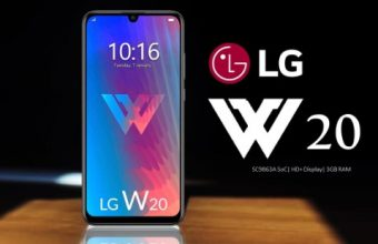 LG W20 Release Date, Price, Specs, Features, Review & Rumors!