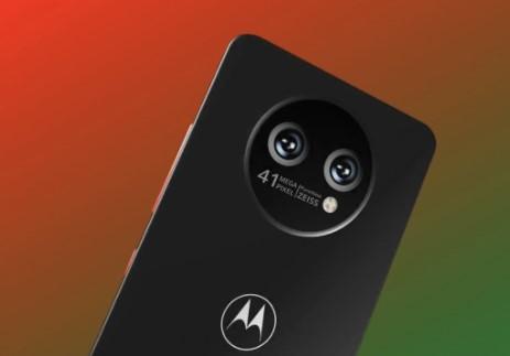 Motorola Moto G10 & Moto G10 Plus 2020
