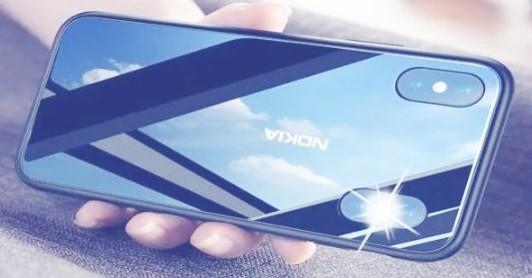 Nokia 10 Pro Max 2020