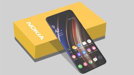 Nokia 2 Max Xtreme 2020