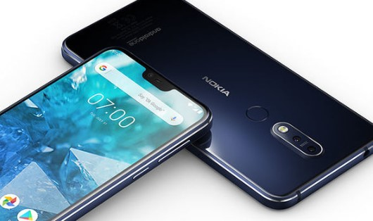 Nokia 7.1 Plus Mini 2020