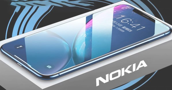 Nokia Alpha Pro Max 2020