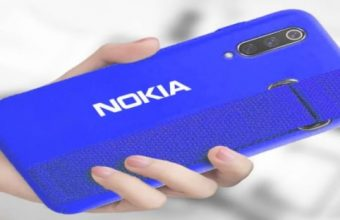 Nokia Alpha Pro Max 2021 Price, Specs, Features, News & Release Date