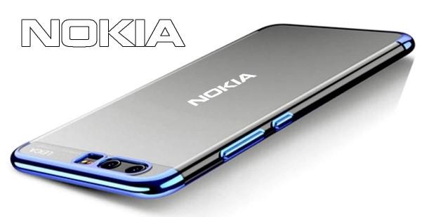 Nokia C9 Mini 2020