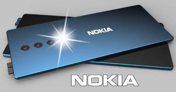 Nokia X Plus Max Pro 2020
