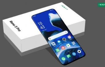 OPPO Reno 5 Pro: Release Date, Price, Feature, Specs, Full Specification!