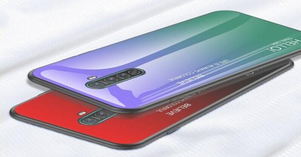 Xiaomi Mi Mix 10s