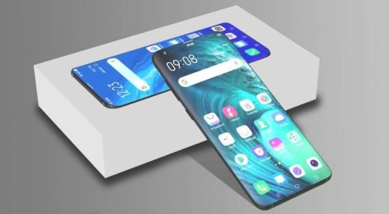Huawei Nova 7T