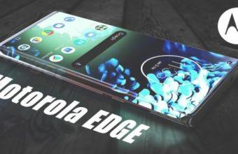Motorola Edge specs: Release Date, Price, Features, Specs & Review!