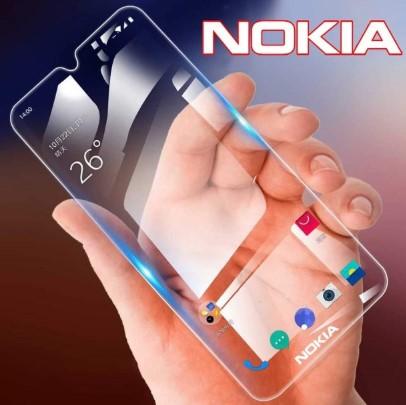 Nokia 11 Max 2020