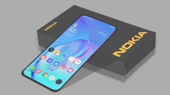 Nokia A Edge III Plus 2020