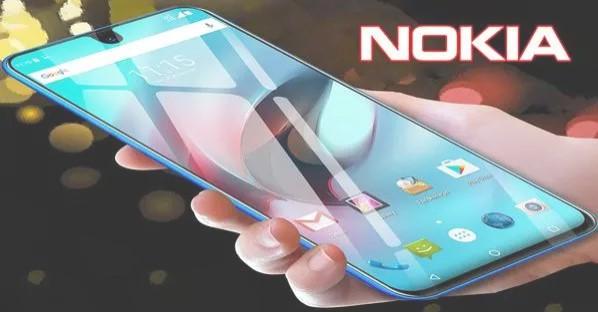 Nokia Alpha Compact 2020