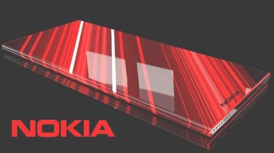 Nokia Beam Max Pro 2020