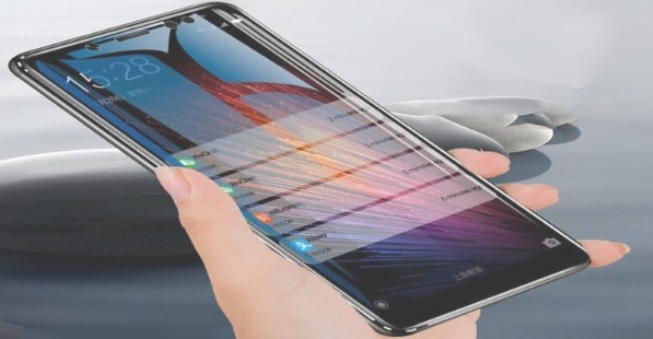 Nokia Mate Ultra 2020