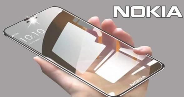 Nokia Maze Pro Mini 2020