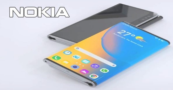 Nokia X2 Max Pro 2020