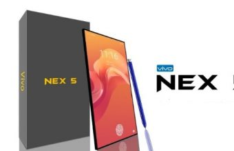 Vivo NEX 5: Release Date, Price, Specs, Features, Review & News!