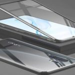 Vivo X30 Mirror Edition