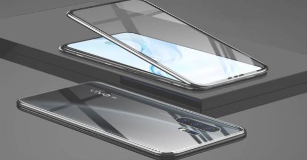 Vivo X30 Mirror Edition