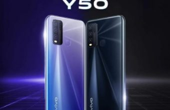 Vivo Y50 2020: Release Date, Price, Specs, Features, Review & News!