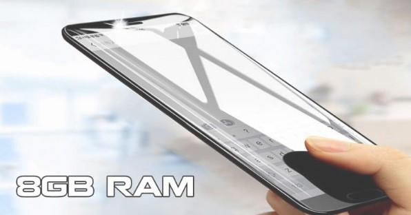 Xiaomi Mi Note 5T