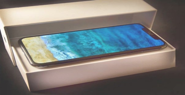 Xiaomi Mi Note X3 Pro flagship