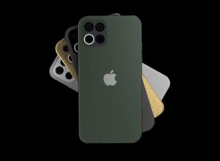 Apple iPhone 12 & iPhone 12 Pro