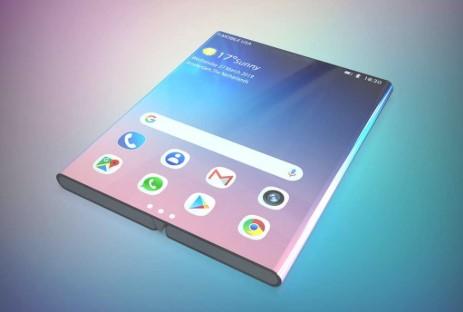 Huawei Mate X Plus