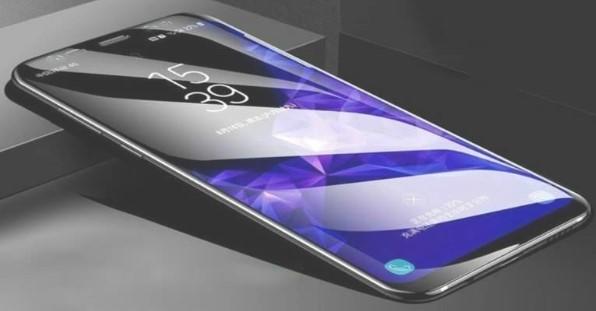 LG Velvet 2020