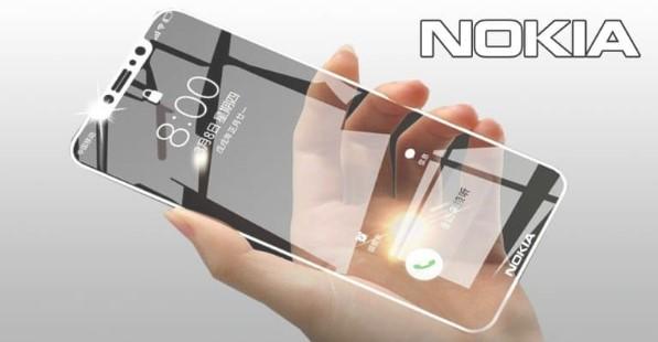 Nokia A Plus 2020
