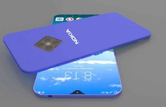 Nokia Edge Max PureView 2020: Price Specs and Release date!